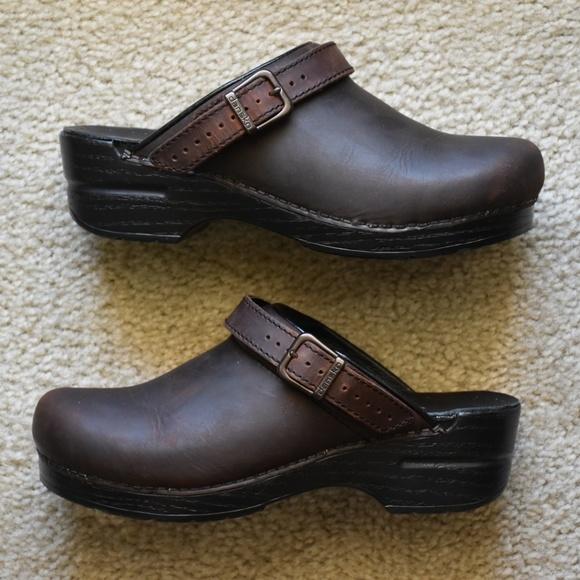 Dansko Shoes | Dansko Ingrid Clogs